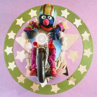 Grover-daredevil
