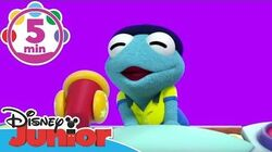 Muppet Babies Disney Junior Musik