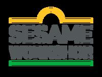 Sesame Workshop logo 2018