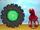 Elmo's World: Wheels