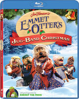 Emmet Otter Blu-ray