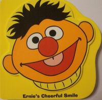 Ernie's Cheerful Smile
