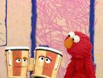 Elmo's World: Drums