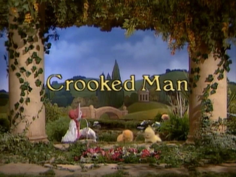 Episode 16: Crooked Man