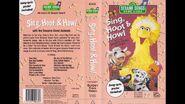 Singhoothowl Aus VHS