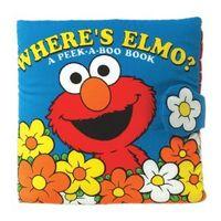 Where's Elmo?