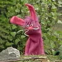 1959 Casey the Rabbit