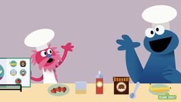 Gonger animated