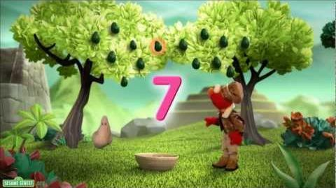 Sesame Street Season 43 Sneak Peek - Elmo The Musical - Guacamole