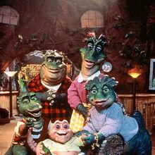 Dinosaurs Muppet Wiki Fandom Is netflix, amazon, hulu, etc. dinosaurs muppet wiki fandom