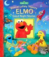 Elmo Good Night Stories