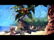 Muppet Treasure Island CD ROM Plaguemans
