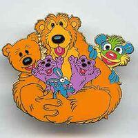 Beargrouppin