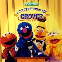 A Celebration of Me, Grover (album)