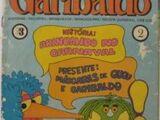 Garibaldo (magazine)