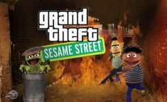 GrandTheftSesameStreet