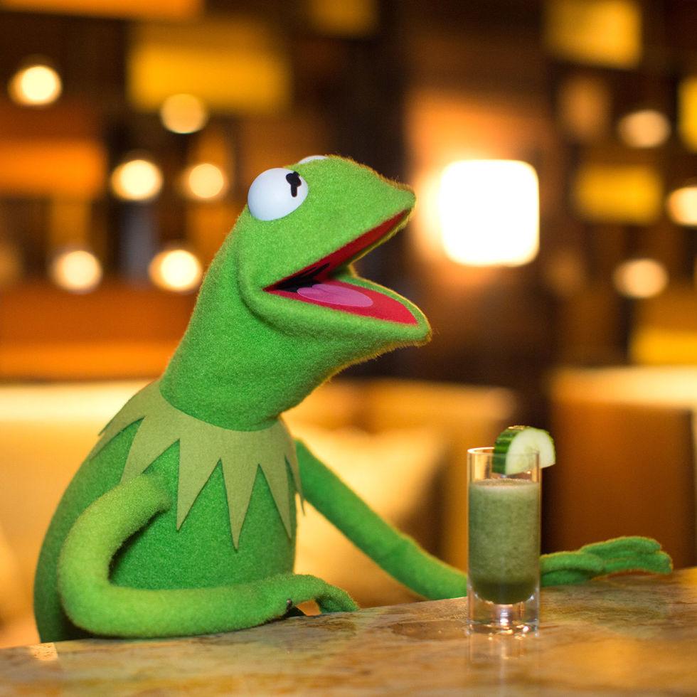 Muppets Imbibing Alcohol Muppet Wiki Fandom