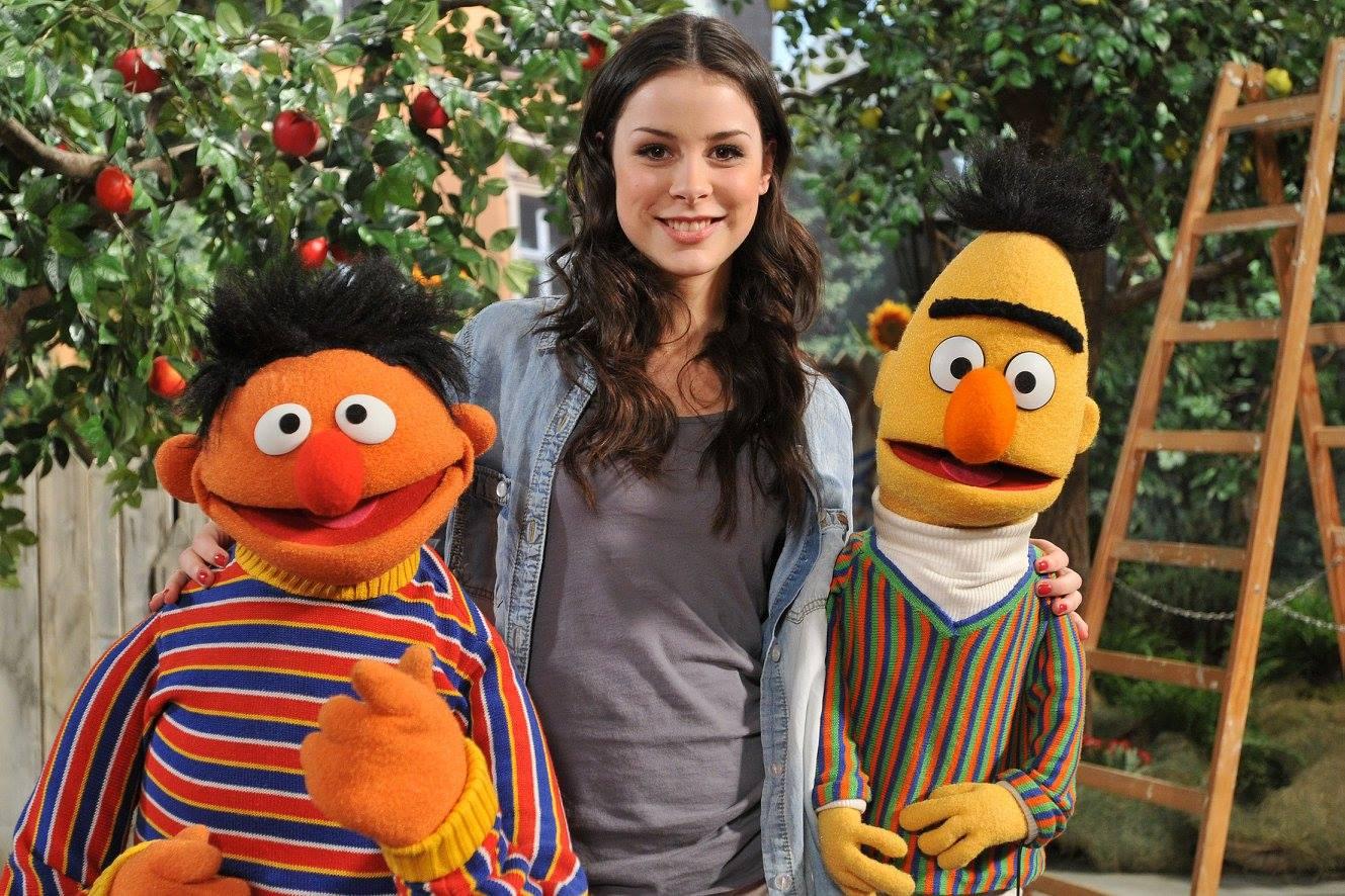 Lena Meyer Landrut Muppet Wiki Fandom