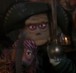 McMooch pirate