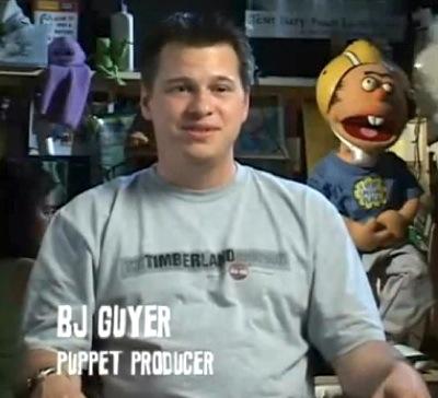 BJ Guyer