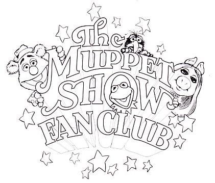 The Muppet Show Fan Club Muppet Wiki Fandom