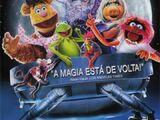 Muppets do Espaço