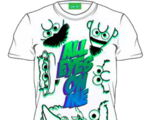 Sesame Street T-shirts (Trinity Products)