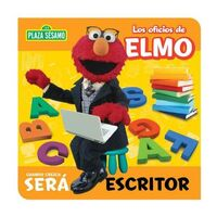Los oficios de Elmo - Escritor