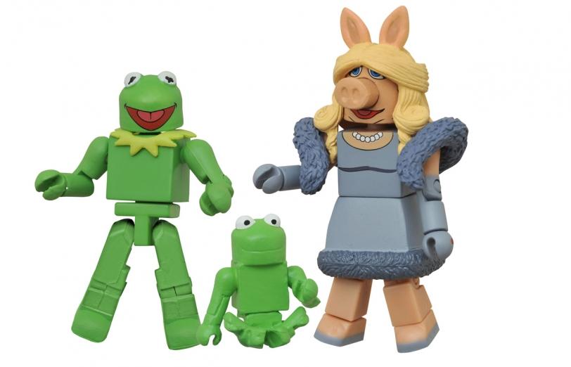 Muppet Minimates