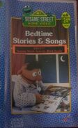 BedtimeSandSt HVN VHS1
