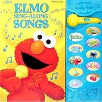 Elmo Sing-Along Songs