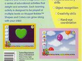 Muppet Babies: Shapes and Colors
