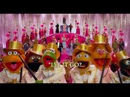 Muppets Most Wanted Let It Go Review