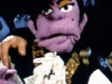 Prince Muppet
