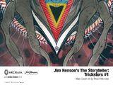 The StoryTeller: Tricksters
