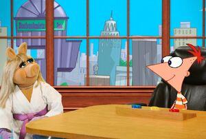 Piggy phineas and ferb.jpg