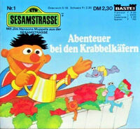 Sesamstrasse-01-AbenteuerBeiDenKrabbelkäfern-(Bastei-1985)