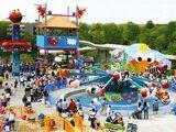 Elmo's World (Sesame Place)