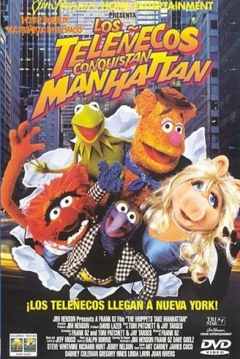 Los Teleñecos Conquistan Manhattan