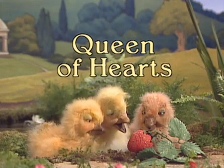 Episode 27: Queen of Hearts