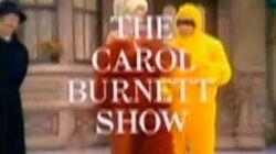 Carol Burnett Show Poppyseed Street credits