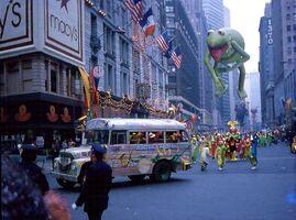 Macys 1979 EM bus