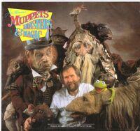 MuppetsMonsters&Magic