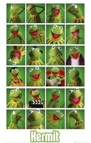 Poster-KermitCollage-49141