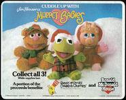 MacDonalds Muppet Babies