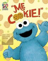 Me Cookie!