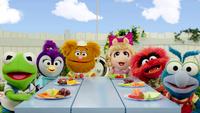 MuppetBabiesPlayDate-BabiesEating