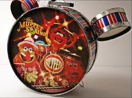 Noble cooley drum set 2