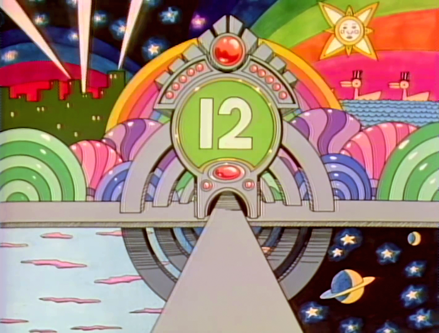 Pinball Number Count