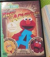 Talesofadventure HVN DVD